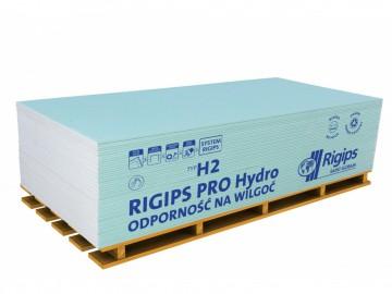 irigips lead rigips pro hydro typ h