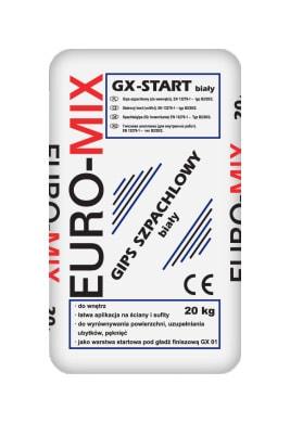 GX Start